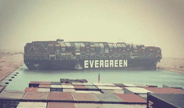 El incidente del Canal de Suez demuestra hasta qué punto las cadenas de suministro mundiales dependen del transporte marítimo: ICS