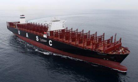 Korea Offshore & Shipbuilding consigue un pedido de 8 buques por valor de 835.000 millones de KRW