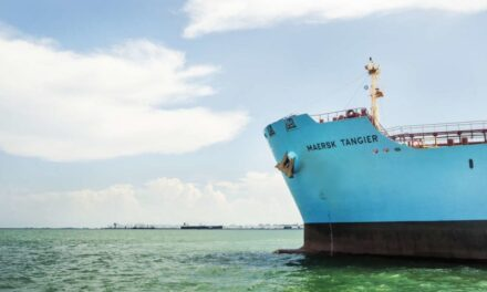 Maersk no puede conseguir suficientes mujeres para ocupar puestos de alta dirección