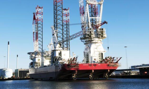 ABS Consulting lleva la tecnología de pruebas ultrasónicas desarrollada para la NASA a los activos en alta mar