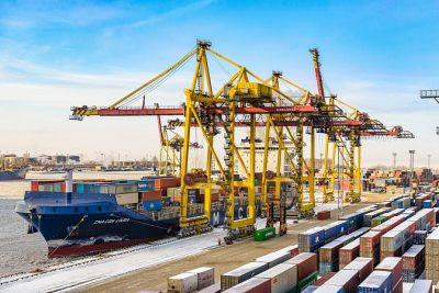 Global Ports introduce sistema inteligente de planificación de atraques en Puerto de San Petersburgo