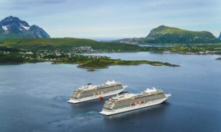 Los cruceros de circunnavegación se agotan con más de un año de antelación