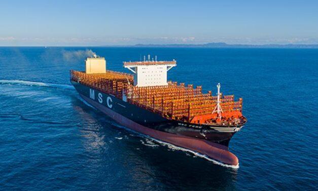 La industria naviera necesita hablar sobre medidas basadas en el mercado