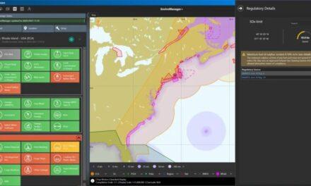 OneOcean lanza la próxima generación de su plataforma de planificación de viajes