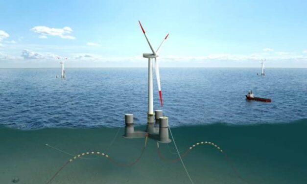 DNV refuerza sus capacidades en materia de energía eólica marina con la incorporación de ShellDesign a Sesam
