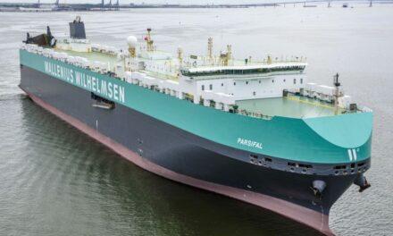 Wallenius Wilhelmsen devuelve tres buques más de su depósito en frío
