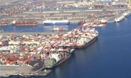 India conmemora el 'Día de Chabahar' y reitera la importancia del puerto de Chabahar