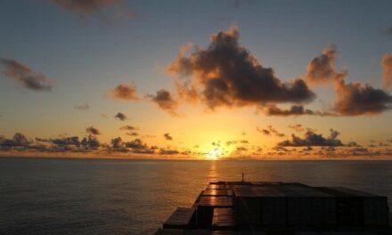 Islandia en alerta máxima por la tripulación brasileña infectada por COVID