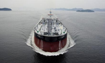 Eastern Pacific Shipping busca adaptar los buques tanque a combustible de metanol y amoníaco