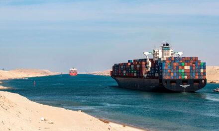 Cómo es realmente gobernar los barcos más grandes del mundo