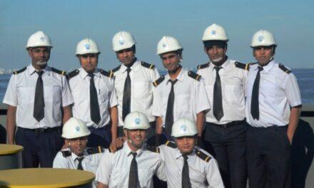 La gente de mar de la India se promoverá entre los armadores greco-noruegos
