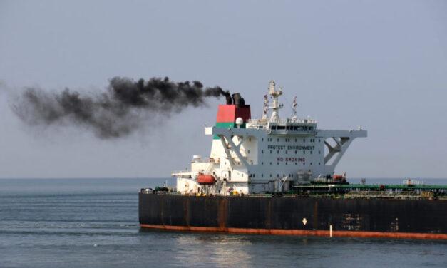 La industria naviera respalda el programa de $ 5 mil millones 'Moon-Shot' para acelerar su descarbonización