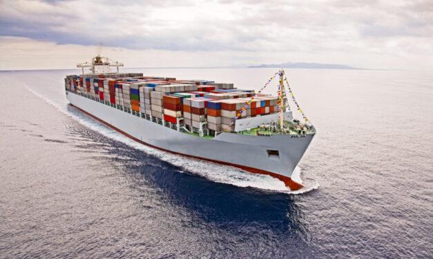Seaspan adquiere dos portacontenedores de 15.000 TEU equipados con Scrubber y fletados a largo plazo