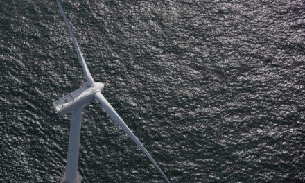 El Gobierno de Biden se dispone a impulsar un parque eólico marino cerca de Martha's Vineyard
