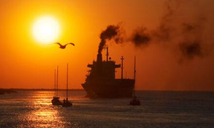 La OMI se considera la más idónea para desarrollar un futuro mercado de carbono para el transporte marítimo – Barry Parker