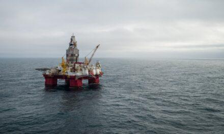 Equinor anuncia nuevo descubrimiento de petróleo en el mar de Barents cerca del campo Johan Castberg