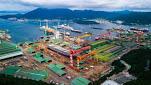 El operador de Ever Given encarga 20 nuevos buques ultra grandes a Samsung Heavy Industries