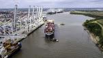 Los proyectos de infraestructura del puerto de Savannah aumentarán la capacidad de TEU en medio de un crecimiento sin precedentes