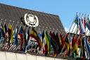 Leer: Declaración de la Organización Marítima Internacional sobre la encalladura en el Canal de Suez