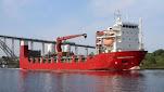 Høglund consigue un contrato de adaptación a GNL para el buque combinado RoRo M/V Hannah Kristina