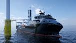 Crowley y ESVAGT se unen para desarrollar buques de servicio eólico en alta mar que cumplan con la Ley Jones