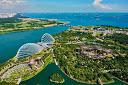 Total refuerza su compromiso de convertir a Singapur en un importante centro marítimo de GNL para Asia