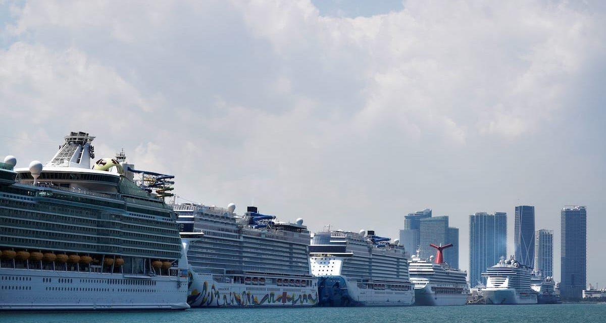 Capitán Livingstone: Navegando a toda vela