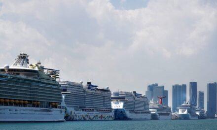 Florida demanda a la Administración de Biden en un intento de reactivar el sector de los cruceros