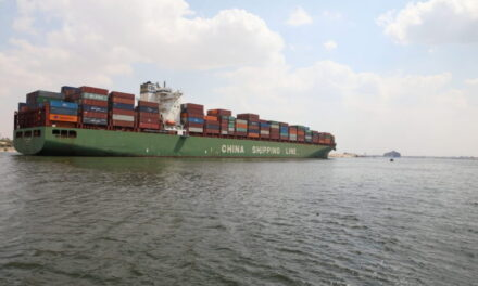 El Canal de Suez debe modernizarse rápidamente para evitar futuras interrupciones
