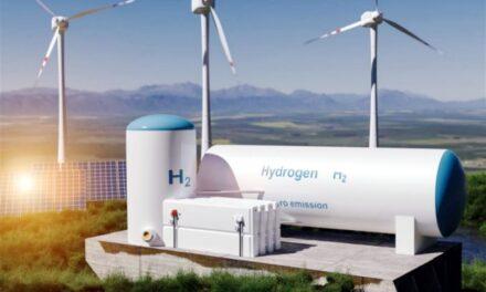 Todas las rutas hacia el búnker del futuro apuntan al hidrógeno verde