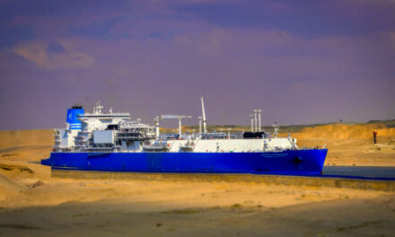 Las empresas de reaseguro marítimo esperan una gran cantidad de reclamaciones por el bloqueo de Suez