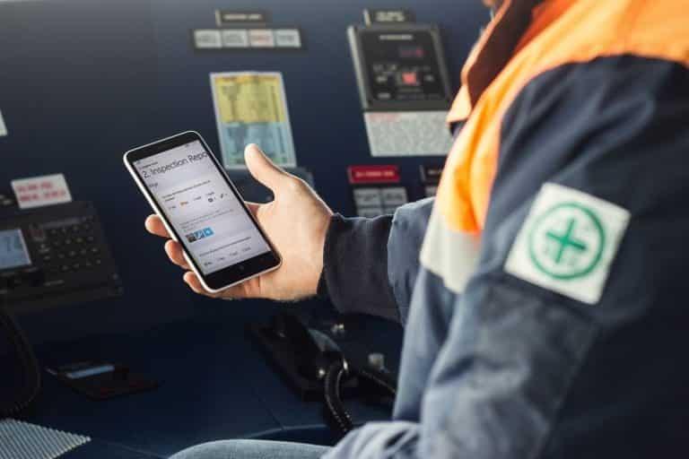 Mes de la concienciación sobre el estrés: Hanseaticsoft ayuda a apoyar el bienestar mental de la gente de mar con su tecnología
