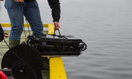 Maximice sus operaciones con los ROVs sumergibles