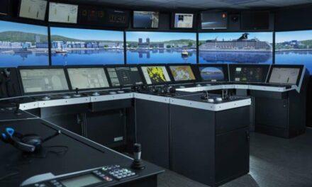 Kongsberg proporcionará a la Autoridad del Canal de Panamá simuladores para escenarios de entrenamiento de varios buques