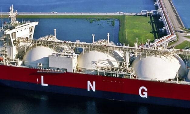 El diseño del granelero propulsado por  GNL de Tsuneishi Shipbuilding recibe la AiP