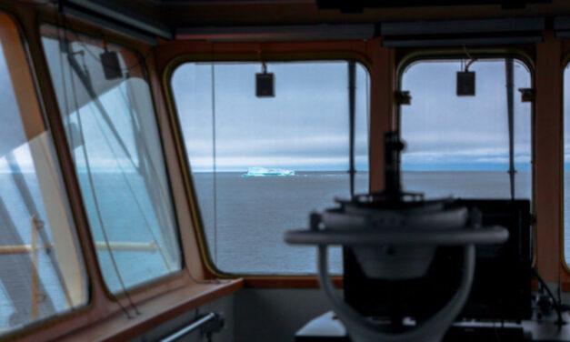 MSC advierte del peligro que supone el transporte marítimo en el Ártico en medio del debate sobre el cierre del Canal de Suez