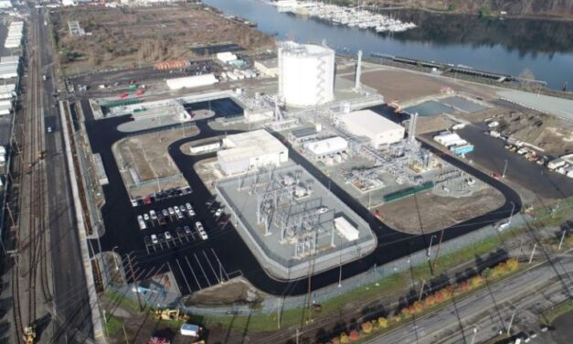SEA-LNG da la bienvenida a la coalición a Puget LNG