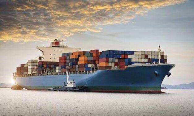 Los transportistas en la cuerda floja mientras las tarifas contratadas a largo plazo alcanzan máximos y el caos continúa: Alerta sobre las tarifas de los contenedores Xeneta