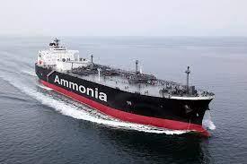 Colaboración de la industria para desarrollar una guía sobre el uso seguro del amoníaco como combustible