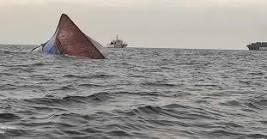 3 muertos y 9 desaparecidos en un abordaje entre un carguero y un pesquero frente a la costa de Mangaluru