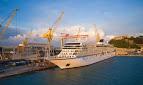 Fotos: Fincantieri entrega en Ancona el nuevo crucero oceánico «Viking Venus»