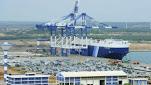Un barco chino con carga nuclear es expulsado de Sri Lanka
