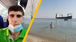 Actualización: Marino llega por fin a casa, poniendo fin a cuatro años en un barco abandonado