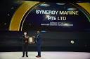 Synergy Group es reconocido por su contribución al crecimiento del centro marítimo de Singapur al ganar el premio IMA