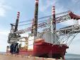 Comienza la instalación del primer proyecto eólico comercial a gran escala de Japón