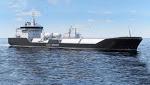 Wärtsilä consigue la AiP para el sistema de contención de carga para buques de CO2 líquido