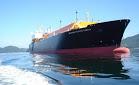 Silverstream y Shell completan con éxito los ensayos con el metanero LNGC  Patricia Camila
