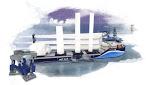 El diseño de un buque de alimentación de energía eólica en alta mar, único en su género, es revelado por Ampelmann y C-Job Naval Architects