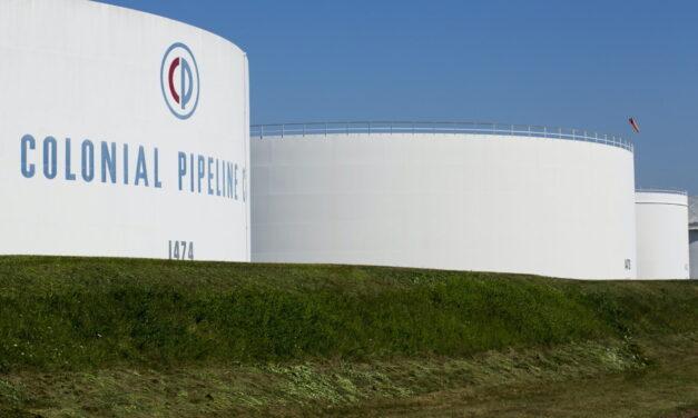 «Colonial Pipeline» aún está a días de reabrir tras el ciberataque