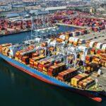 Líneas navieras logran su mejor primer trimestre en toda su historia